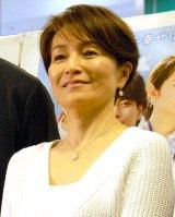 映画『コンビニ夢物語』公開記念イベントに出席した仁科亜季子 (C)ORICON NewS inc.