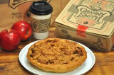 """""""おばあちゃんの味""""をコンセプトのアップルパイ専門店「GRANNY SMITH APPLE PIE & COFFEE」がオープン"""
