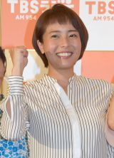 『伊集院光とラジオと』に出演する上田まりえ (C)ORICON NewS inc.