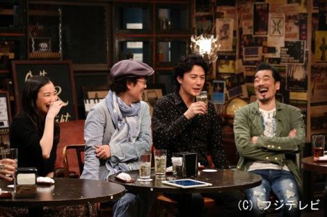 福山雅治の音楽特番『ウタフクヤマ』フジテレビ系で3月27日放送