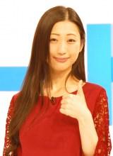 壇蜜 (C)ORICON NewS inc.