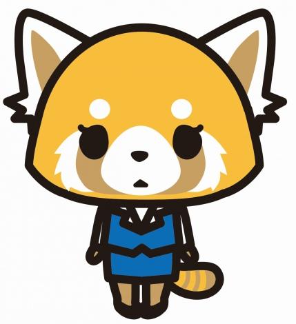 昨年の『サンリオキャラリーマン総選挙』から生まれた「アグレッシブ烈子」がショートアニメ化。烈子