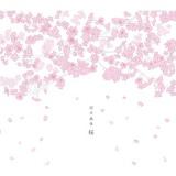河口恭吾の「桜」は累積44.3万枚を売り上げるヒットに。写真は2013年に10周年を記念して発売されたリマスター・バージョンのジャケット写真