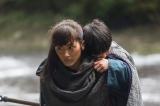 人気異世界ファンタジーを実写ドラマ化『精霊の守り人』NHK総合で3月19日スタート (C)NHK
