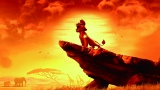 アフリカの大地を舞台に壮大なストーリーが描かれる最新テレビアニメーションシリーズ『ライオン・ガード』。その序章となる長編『ライオン・ガード ゆうしゃのでんせつ』ディズニー・チャンネルで4月16日に日本初放送(C)Disney
