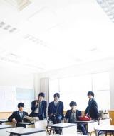 MAG!C☆PRINCE初の主演ドラマ『本気ドラ〜Spin the Sky〜』中京テレビで4月4日スタート