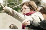 5年ぶりの新作で生田斗真、桐谷健太と初タッグを組む荻上直子監督(C)2017「彼らが本気で編むときは、」製作委員会