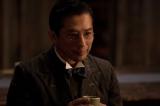 『Mr.ホームズ 名探偵最後の事件』に出演する真田広之 (C)Agatha A Nitecka/SLIGHT TRICK PRODUCTIONS