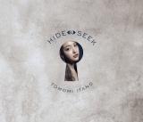 板野友美8thシングル「HIDE & SEEK」初回盤TYPE-A