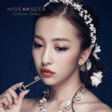 板野友美8thシングル「HIDE & SEEK」初回盤TYPE-B