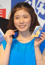 松岡茉優 (C)ORICON NewS inc.