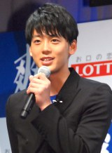 竹内涼真 (C)ORICON NewS inc.