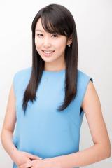 日本テレビ『NEWS ZERO』の新お天気キャスターに決定した良原安美