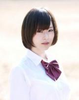 舞台『惡の華』に出演する花奈澪