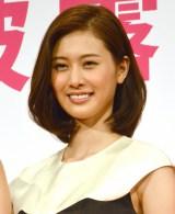 女優宣言をしたミスアジアファッションモデル2015の和田安佳莉 (C)ORICON NewS inc.