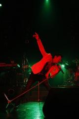 『OUTSTANDING ROCK'N'ROLL SHOW〜いつだってロックンロールが最高さ!〜』より