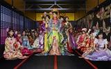 AKB48卒業生が『ミュージックステーション春の3時間スペシャル』で再集結