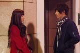 映画『嘘つきの恋』にW主演する(左から)新川優愛、志尊淳