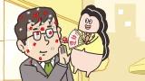 シュールさと可愛らしさが人気の『貝社員』が主役の『朝だよ!貝社員』が日本テレビ系朝の情報番組『ZIP!』(月〜金 前5:50)内で放送(C)NTV/TOHO CINEMAS LTD./ DLE
