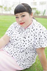 インスタグラムで新たなファン層を獲得した渡辺直美 写真:草刈雅之