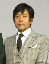 第39回創作テレビドラマ大賞『川獺(かわうそ)』試写会に出席した勝村政信 (C)ORICON NewS inc.
