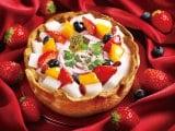 PABLOの季節限定『いちごと杏仁豆腐のチーズタルト』が再登場