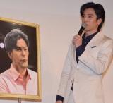 映画『あやしい彼女』の公開直前イベントに出席した要潤 (C)ORICON NewS inc.