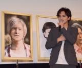 映画『あやしい彼女』の公開直前イベントに出席した北村匠海 (C)ORICON NewS inc.