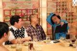タカアンドトシより年上で今回の最年長・長野には不安が漂い…(C)テレビ朝日
