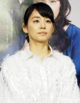 石田ゆり子 (C)ORICON NewS inc.