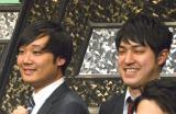 ヨシモト∞ホール オープン10周年イベント『10周年だヨ!全員集合』イベントに出席したダイタク (C)ORICON NewS inc.