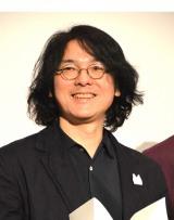 舞台あいさつに出席した岩井俊二監督 (C)ORICON NewS inc.