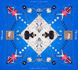 Perfumeのニューアルバム『COSMIC EXPLORER』初回限定盤ジャケットデザインと連動