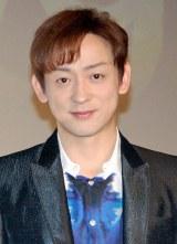 『かげろう絵図』試写会に出席した山本耕史 (C)ORICON NewS inc.