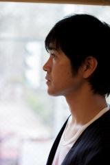 ORICON STYLEのインタビューに応じた藤巻亮太(写真・西田周平)
