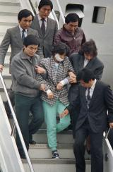 NHK・BSプレミアム『アナザーストーリーズ 運命の分岐点』「大韓航空機爆破事件 ナゾの北朝鮮工作員 キム・ヒョンヒ」 4月6日放送(C)NHK
