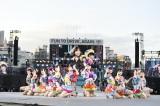 『AKB48単独コンサート』初日にはアジアに3グループを発足させることが発表(C)AKS
