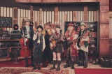 NHK・Eテレ『ムジカ・ピッコリーノ』第4シリーズは4月8日スタート Photography by Tsutomu Ono(C)NHK