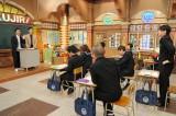 はんやの授業風景(C)テレビ朝日