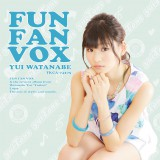 『FUN FAN VOX』通常盤