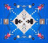 Perfume通算6作目のオリジナルアルバム『COSMIC EXPLORER』初回盤(4月6日発売)