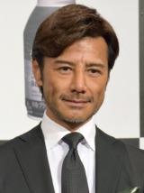 学歴詐称問題で話題のショーン・マクアードル川上氏 (C)ORICON NewS inc.