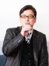 テレビ東京系で3月30日放送、松本清張特別企画『喪失の儀礼』に出演する陣内孝則 (C)ORICON NewS inc.