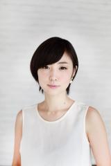 2016年9月から上演される舞台『歌姫』に出演するMEGUMI