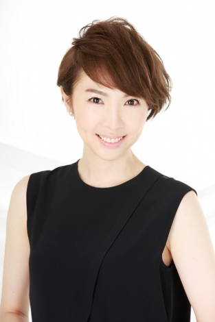 2016年9月から上演される舞台『歌姫』に出演する樹里咲穂