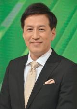 日本テレビ系報道番組『NEWS ZERO』キャスターの村尾信尚 (C)ORICON NewS inc.