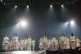 『HKT48春のライブツアー 〜サシコ・ド・ソレイユ 2016〜』ファイナル公演より(C)AKS