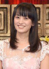 TOKYO MXのニュース番組『ニュース女子』プライムタイム進出記者発表会に出席した脊山麻理子 (C)ORICON NewS inc.