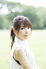 4月からフジテレビ『直撃LIVE グッディ!』で気象キャスターを務める寺川奈津美