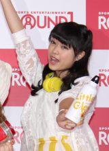 Little Glee Monster・アサヒ (C)oricon ME inc.